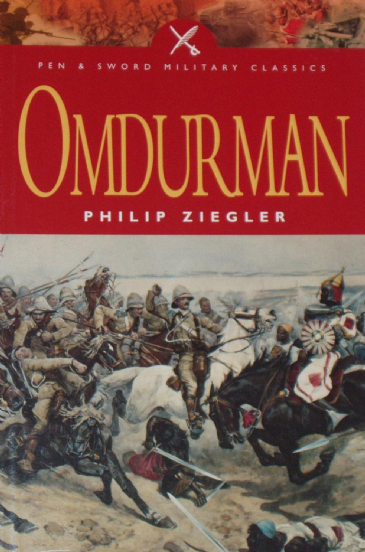 Omdurman, by Philip Ziegler